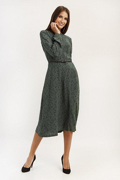 Платье женское, Модель A19-11075, Фото №2
