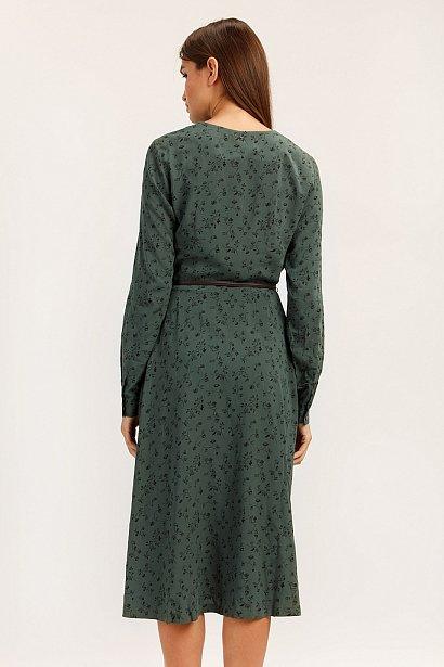 Платье женское, Модель A19-11075, Фото №4