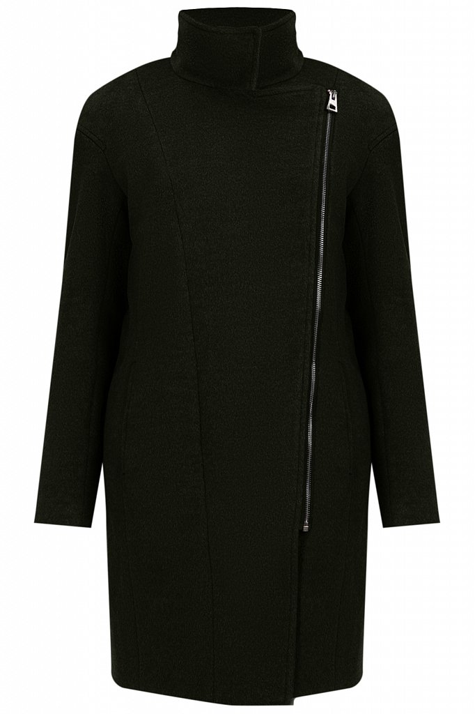 Пальто женское, Модель A19-11007, Фото №7