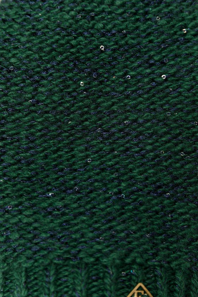 Шапка женская, Модель A19-12144, Фото №4