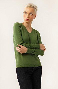 Джемпер женский, Модель A19-11101, Фото №1