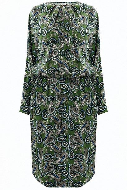 Платье женское, Модель A19-12083, Фото №6