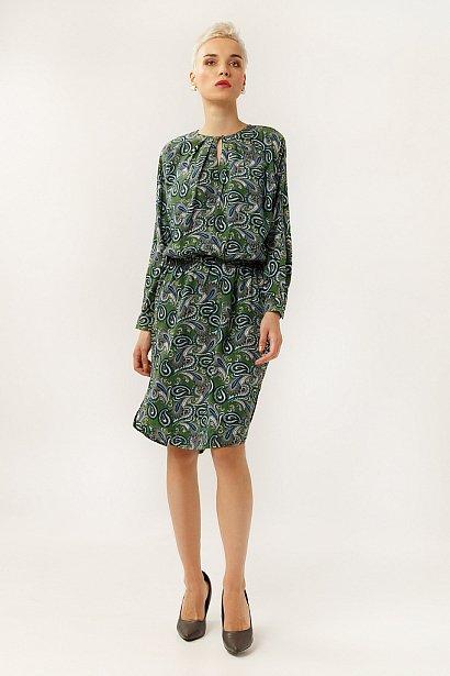 Платье женское, Модель A19-12083, Фото №2