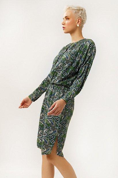 Платье женское, Модель A19-12083, Фото №3
