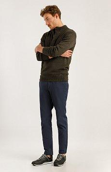 Джемпер мужской, Модель A19-42107, Фото №2