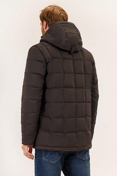 Куртка мужская, Модель A19-42013, Фото №4