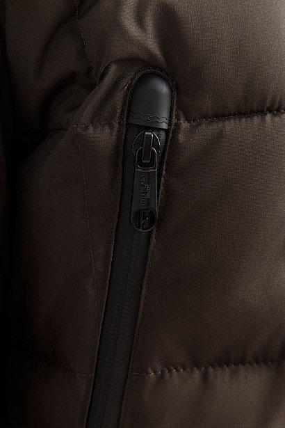 Куртка мужская, Модель A19-42013, Фото №5