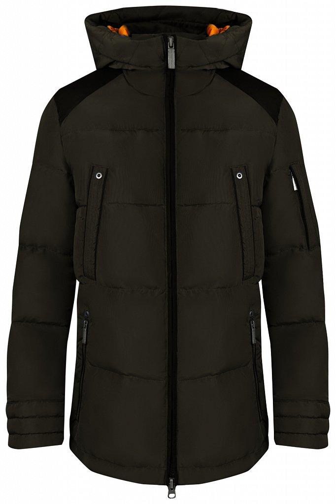 Куртка мужская, Модель A19-22013, Фото №6