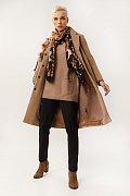Пальто женское, Модель A19-12025, Фото №2