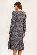 Платье женское, Модель A19-12091, Фото №4