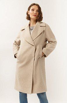 Пальто женское, Модель A19-12000, Фото №1