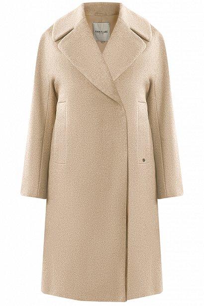 Пальто женское, Модель A19-12000, Фото №6