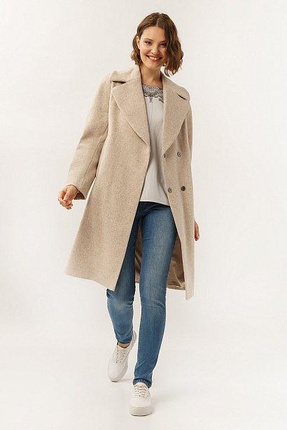 Пальто женское, Модель A19-12000, Фото №2