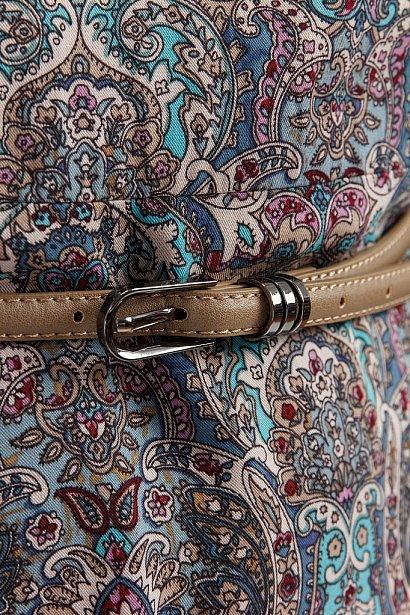 Платье женское, Модель A19-12091, Фото №5