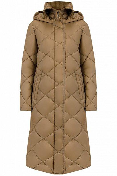 Пальто женское, Модель A19-12095, Фото №6