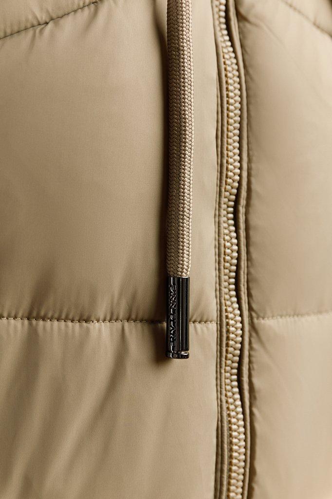 Пальто женское, Модель A19-12039, Фото №5