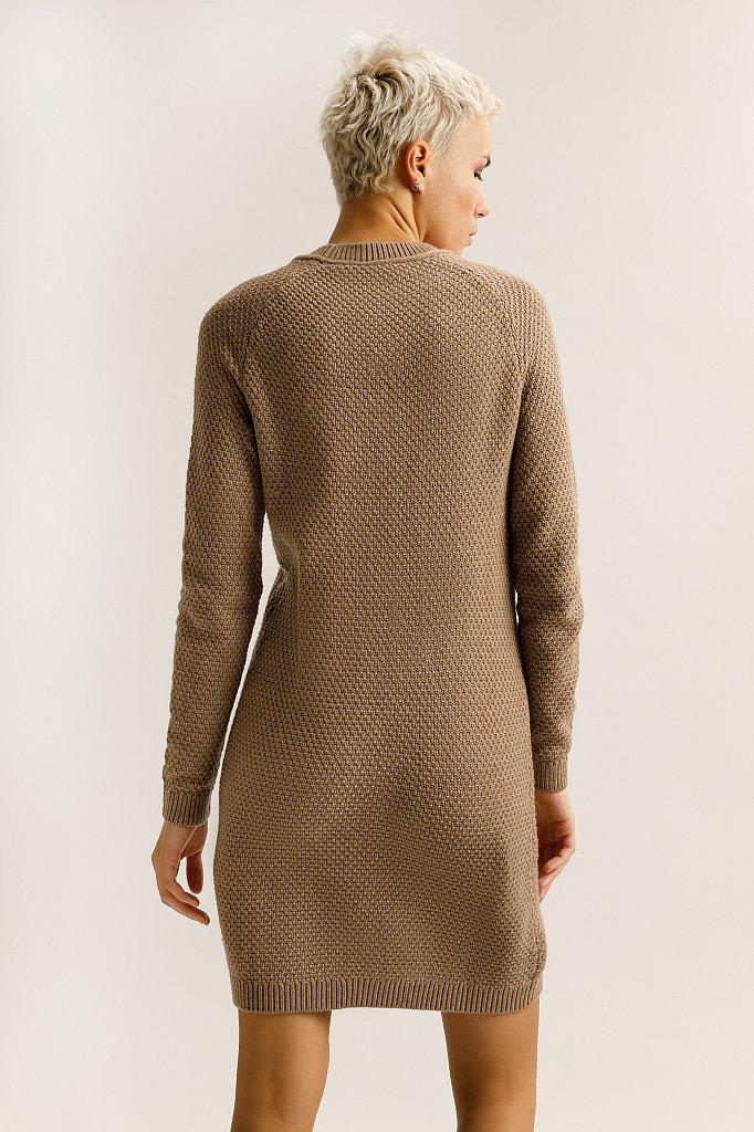 Платье женское, Модель A19-12121, Фото №5