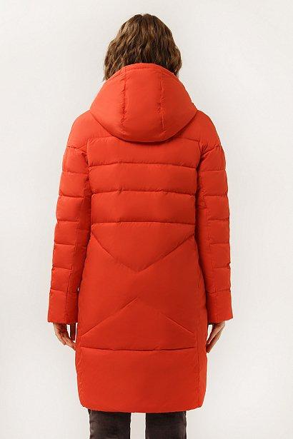 Пальто женское, Модель A19-12028F, Фото №4