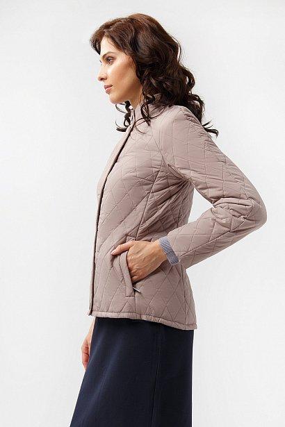Куртка женская, Модель A19-11012, Фото №3