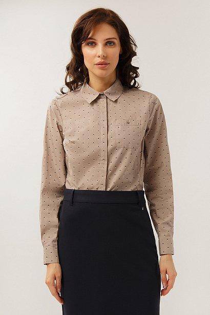 Блузка женская, Модель A19-11068, Фото №1