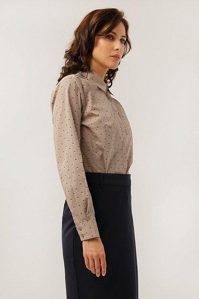 Блузка женская, Модель A19-11068, Фото №2