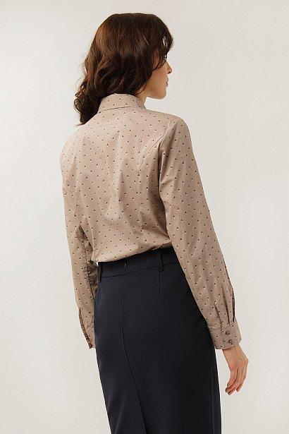 Блузка женская, Модель A19-11068, Фото №3