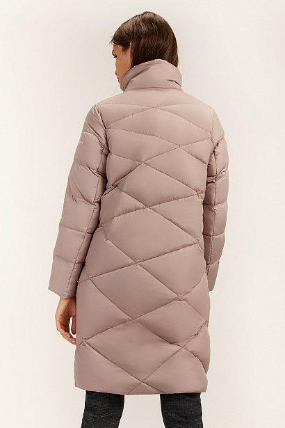 Пальто женское, Модель A19-11076, Фото №4