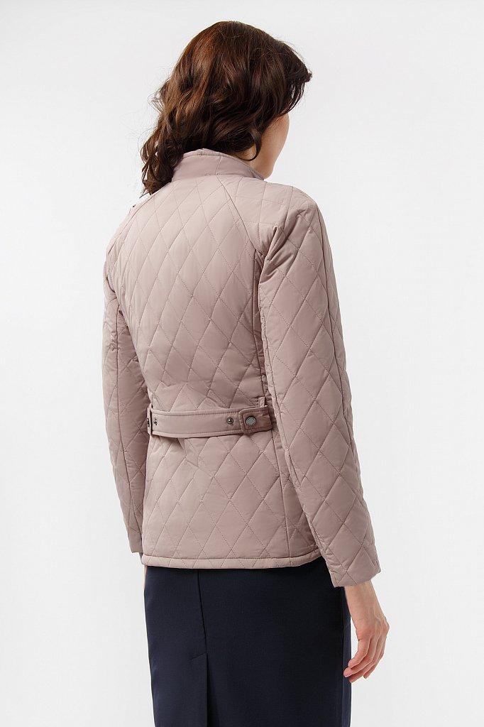 Куртка женская, Модель A19-11012, Фото №4