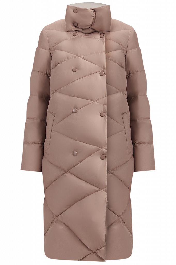 Пальто женское, Модель A19-11076, Фото №6