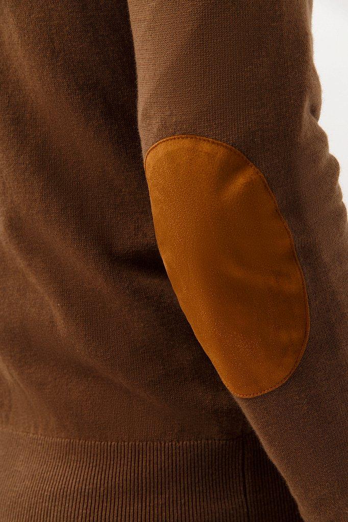 Джемпер мужской, Модель A19-21101, Фото №5