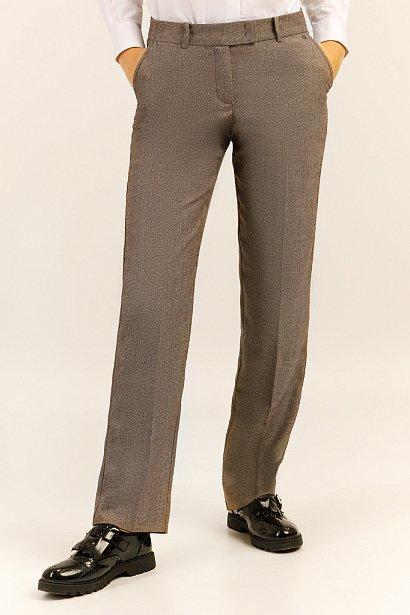 Брюки женские, Модель A19-12080, Фото №3