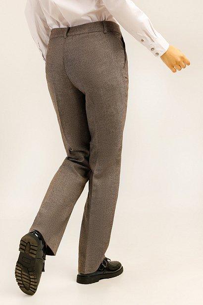 Брюки женские, Модель A19-12080, Фото №4