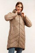 Пальто женское, Модель A19-11013, Фото №1