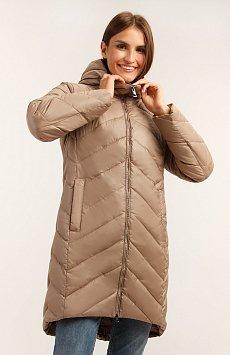 Пальто женское A19-11013