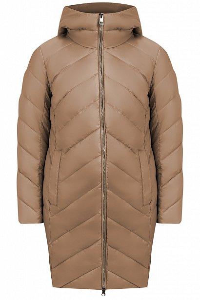 Пальто женское, Модель A19-11013, Фото №6