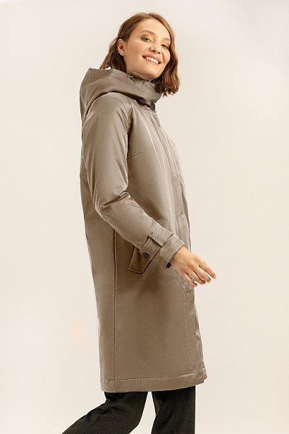 Пальто женское, Модель A19-11029, Фото №1