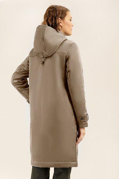 Пальто женское, Модель A19-11029, Фото №4