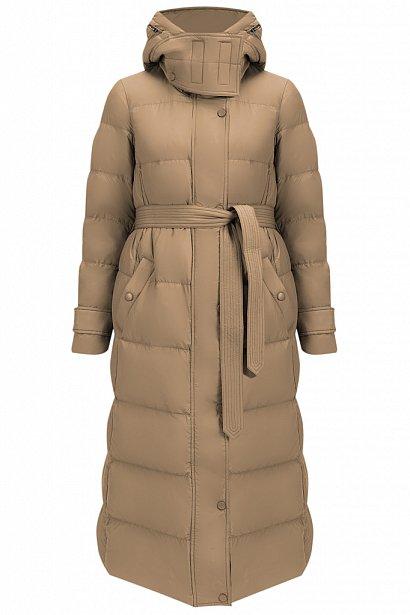 Пальто женское, Модель A19-11077, Фото №6