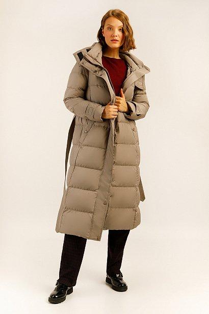 Пальто женское, Модель A19-11077, Фото №2