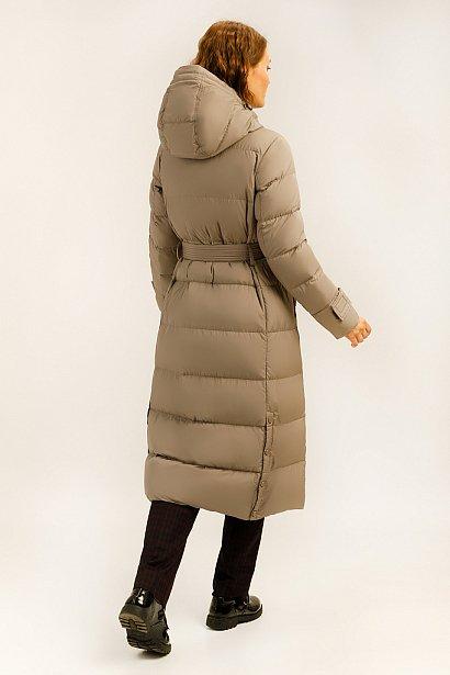 Пальто женское, Модель A19-11077, Фото №4