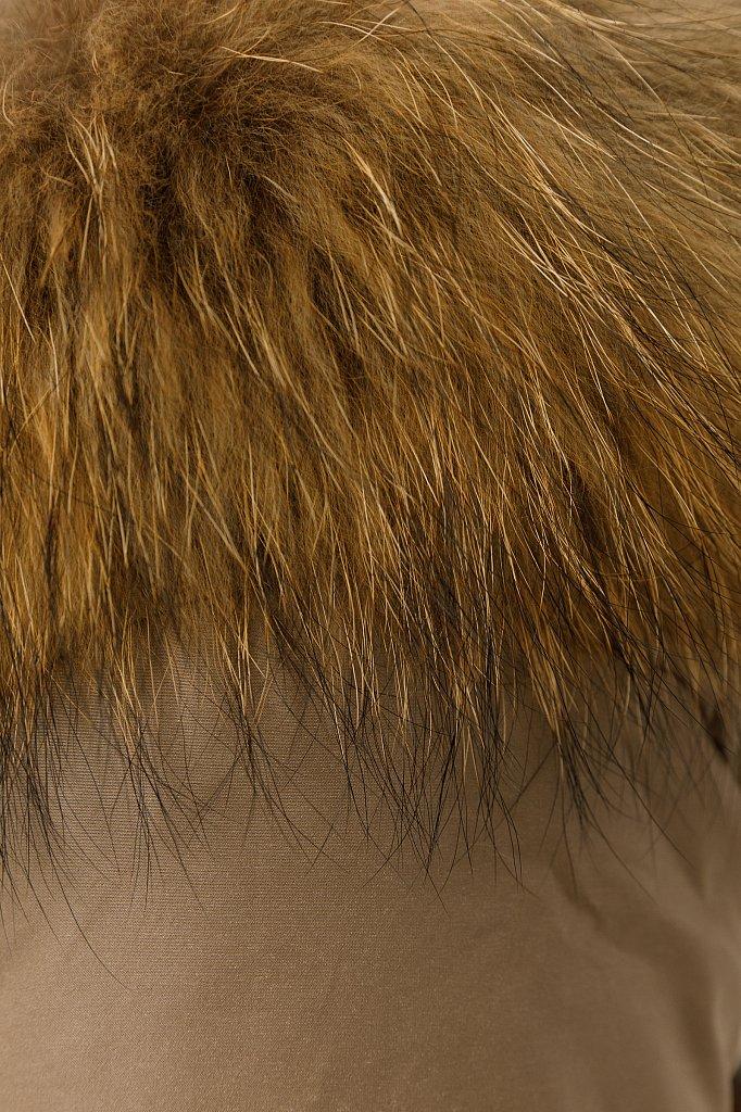 Пальто женское, Модель A19-11015, Фото №5