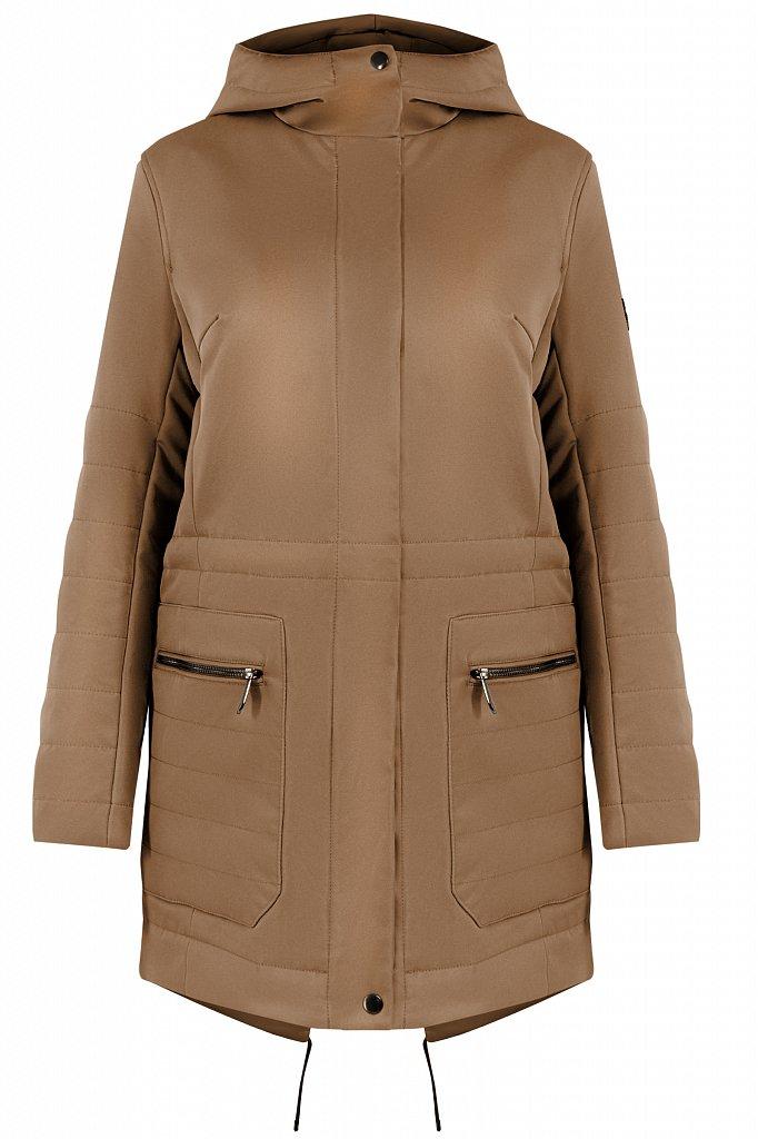 Куртка женская, Модель A19-11028, Фото №6