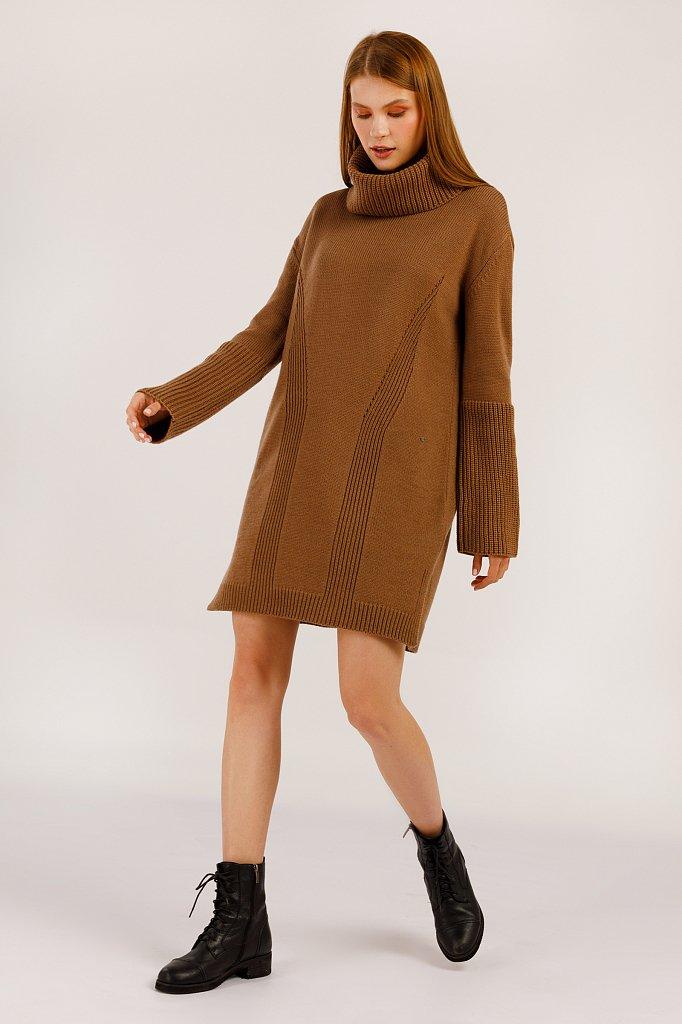 Платье женское, Модель A19-11117, Фото №2