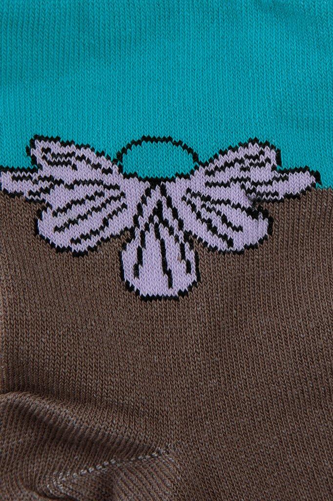 Носки женские, Модель A19-11147, Фото №3