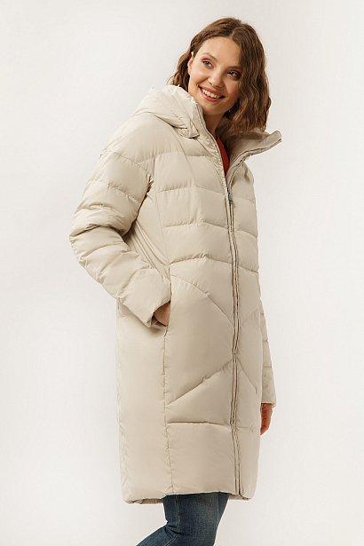Пальто женское, Модель A19-12028F, Фото №3