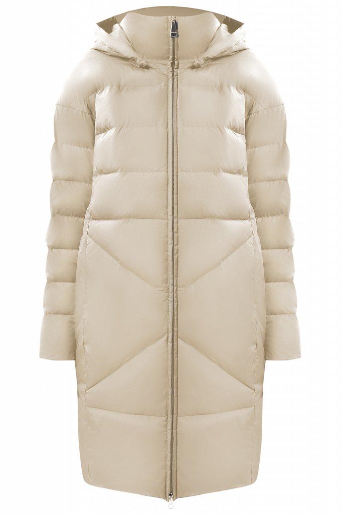 Пальто женское, Модель A19-12028F, Фото №7