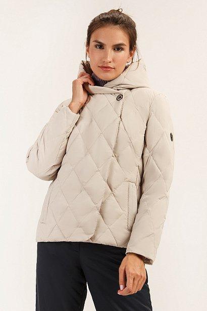 Куртка женская, Модель A19-11027, Фото №1