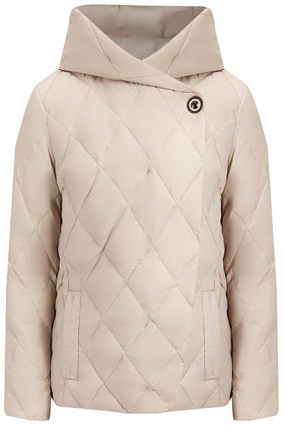 Куртка женская, Модель A19-11027, Фото №6