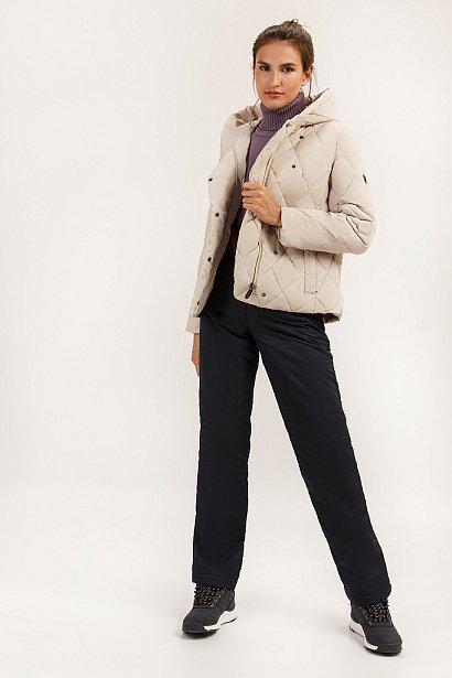 Куртка женская, Модель A19-11027, Фото №2