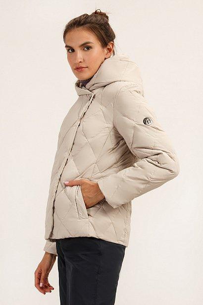 Куртка женская, Модель A19-11027, Фото №3